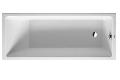 Duravit Vero Air Bathtub 1700x700