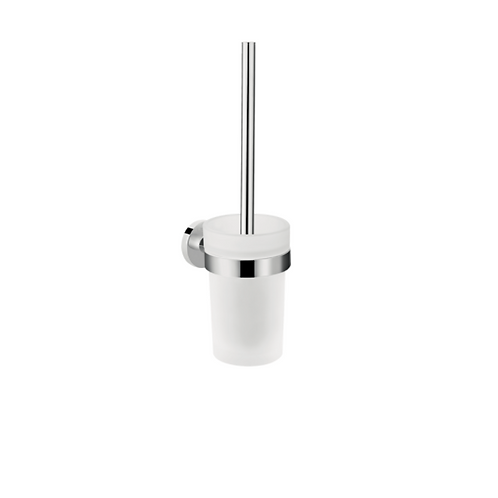 Hansgrohe Logis Universal Toilet brush with holder