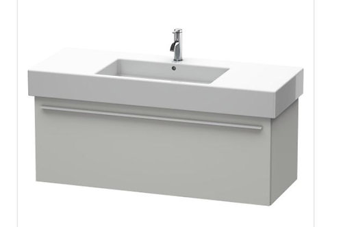 Duravit X- Large Vanity Unit Wall-Mounted 1200x468mm