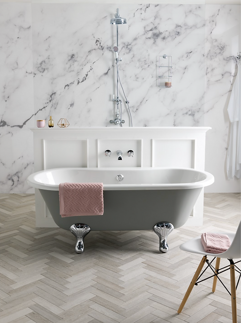 BC Designs Elmstead Bath 1500 x 745mm