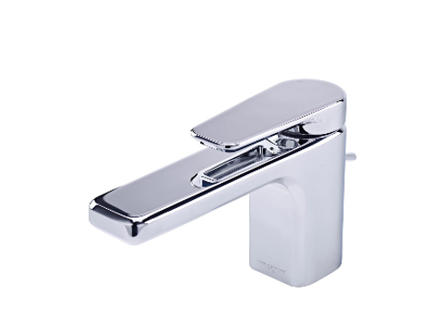 Perrin & Rowe Hoxton Single Lever Basin Mixer