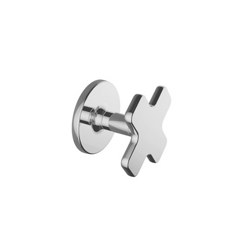 """Cifial TH400 3/4"""" Wall Stop Valve Cross Right Hand"""