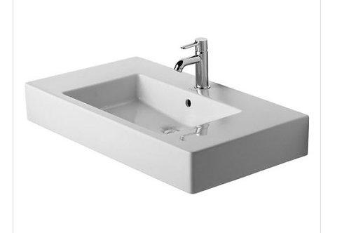 Duravit Vero 850mm Furniture Washbasin