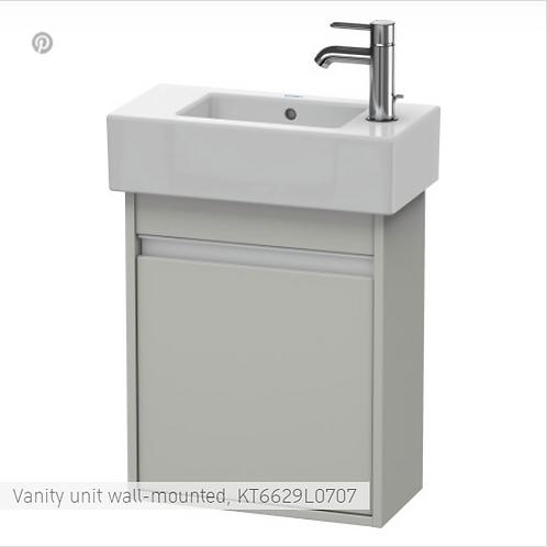 Duravit Ketho Vanity unit wall-mounted 450 X 225