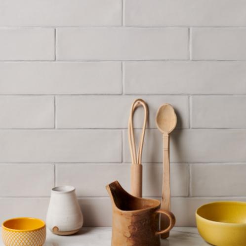 Carter Ceramic Ecru 7.5 x 30cm Price Per Sqm
