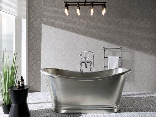 BC Designs Tin Boat Bath 1700mm