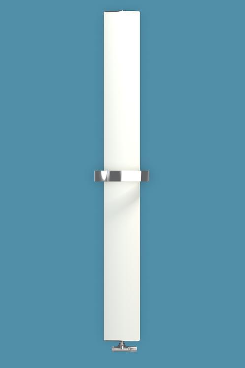 Bisque Svelte 1510mm x 300mm Towel Rail