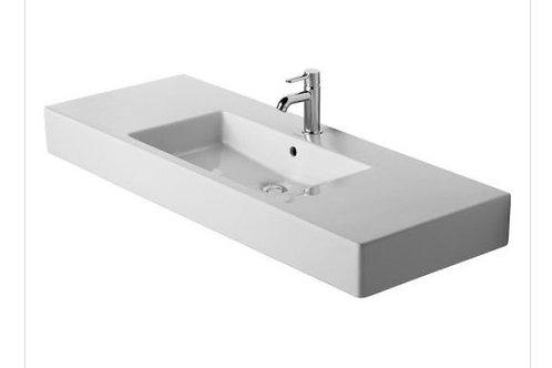 Duravit Vero 1250mm Furniture Washbasin
