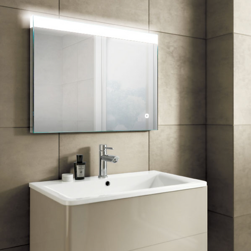 HIB Alpine 80 Mirror