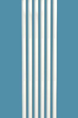 Bisque Tetro 1484mm x 300mm Towel Rail