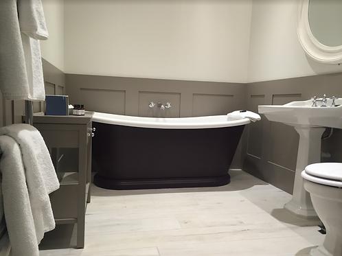 BC Designs The Boat Bath 1800 x 800mm