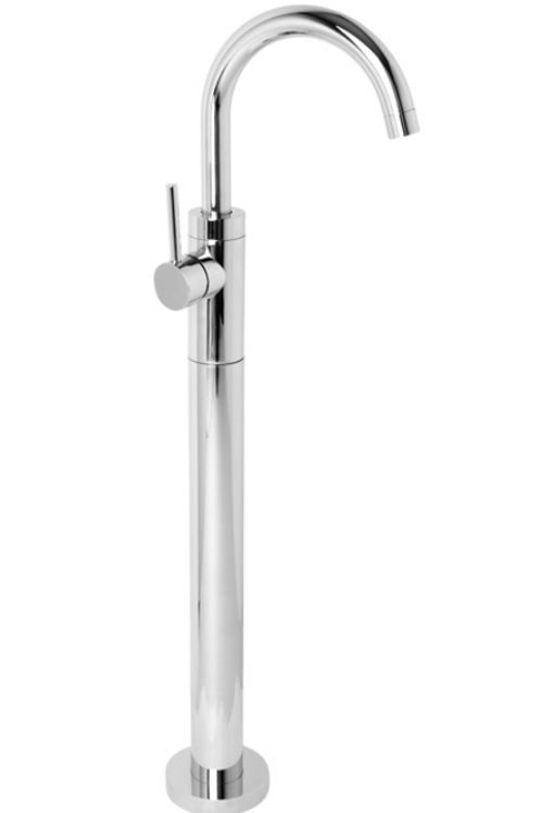 Cifial Technovation Single Leg Floor Bath Filler