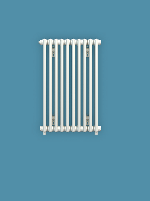 Bisque Classic 742mm x 670mm Radiator