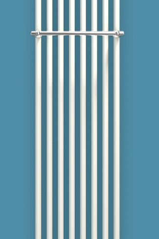 Bisque Classic 1492mm x 394mm Towel Rail