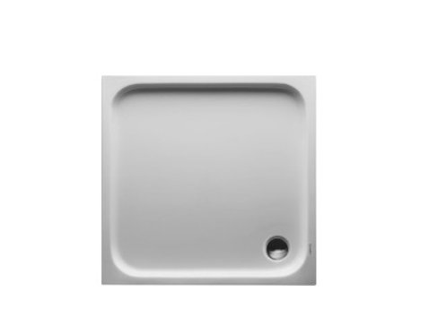 Duravit D-Code Shower Tray 1000x1000mm