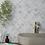 Thumbnail: Baobab Silver Blue Limestone Scallop Mosaic 27.5 x 29cm Price Per Sqm