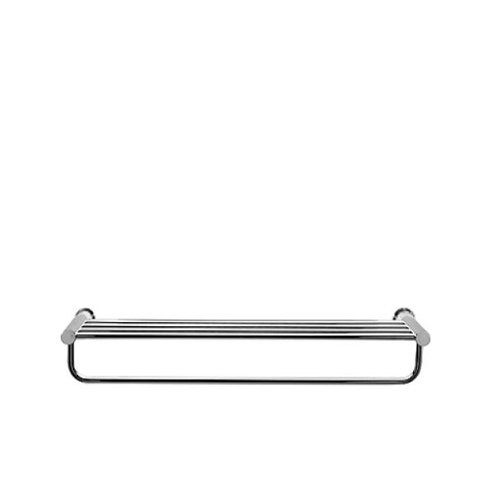 Duravit D-Code Towel Shelf 650mm
