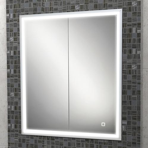 HIB Vanquish 60 Recessed Mirror Cabinet