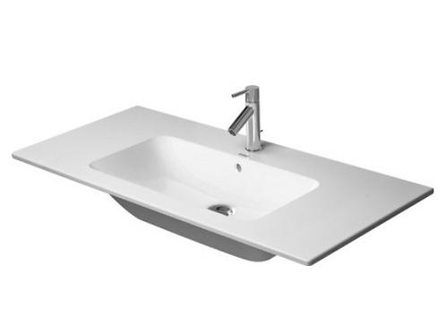 Duravit ME by Starck Washbasin 1030mm, Furniture Washbasin
