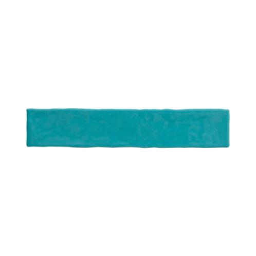 Avebury Ceramic Teal 5 x 25cm Price Per Sqm