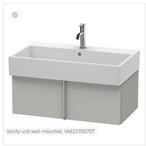 Vero Air Vanity unit wall-mounted 784mm x 431mm