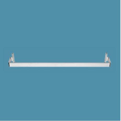 Bisque Arteplano 637mm x 75mm Towel Bar