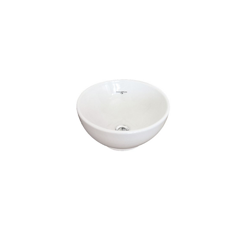 Perrin & Rowe Contemporary Table Vanity Bowl without Overflow