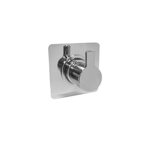 """Coule 3/4"""" Wall Stop Valve Left Hand"""