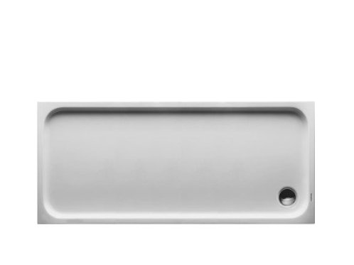 Duravit D-Code Shower Tray 1700x750mm
