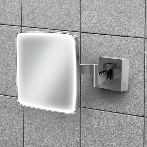 HIB Eclipse 20 Square Mirror