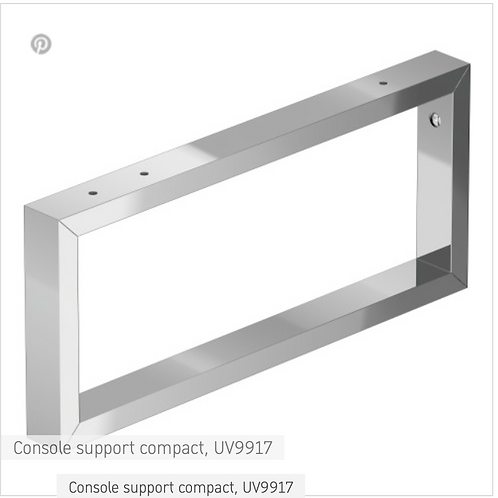 Accessories Console support compact