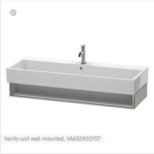 Vero Air Vanity unit wall-mounted