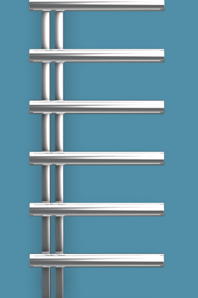 Chime Towel Rail - Electric Left Hand