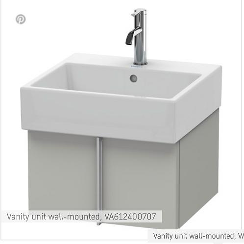 Vero Air Vanity unit wall-mounted 484mm x 431mm