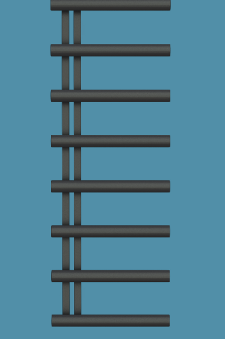 Bisque Chime 1380mm x 500mm Towel Rail