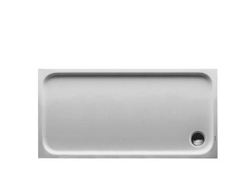 Duravit D-Code Shower Tray 1400x700mm