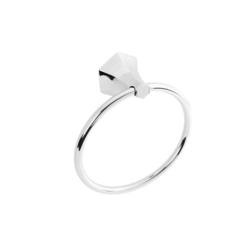 Cifial Hexa Towel Ring