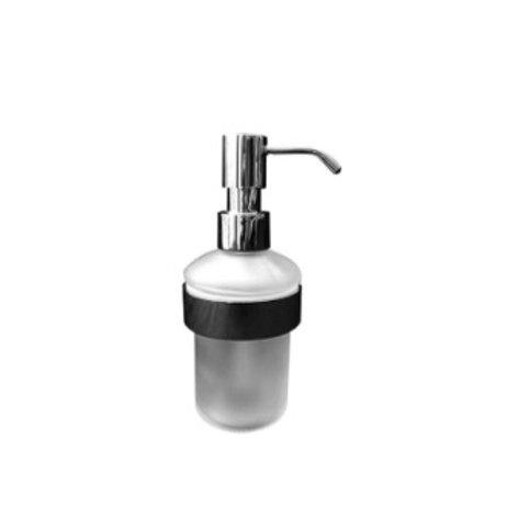 Duravit D-Code Soap Dispenser