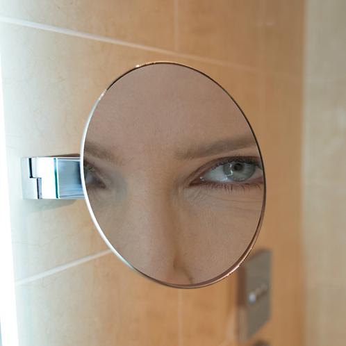 HIB Pure Round 20 Mirror