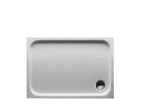 Duravit D-Code Shower Tray 1000x700mm