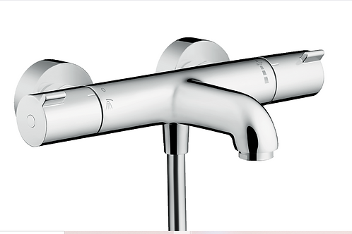 Hansgrohe Ecostat Thermostatic bath mixer 1001 CL for exposed installation