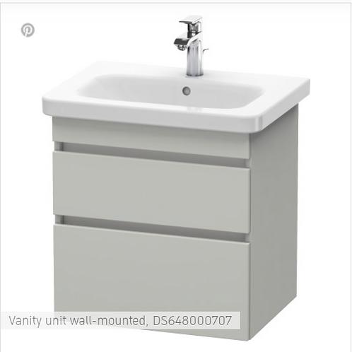 Duravit DuraStyle Vanity unit wall-mounted 1130 X 448