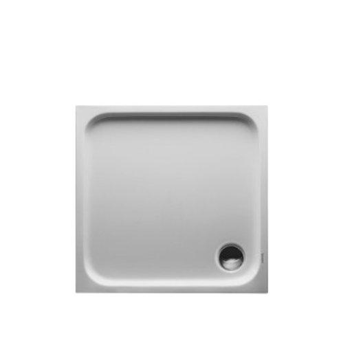 Duravit D-Code Shower Tray 800x800mm