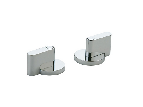 Cifial Technovation M3 Pair Deck Bath Valves
