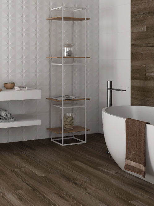 Delicate Ceramic Crystal 36 x 80cm Price Per Sqm