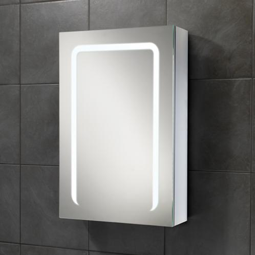 HIB Stratus 50 Mirror Cabinet