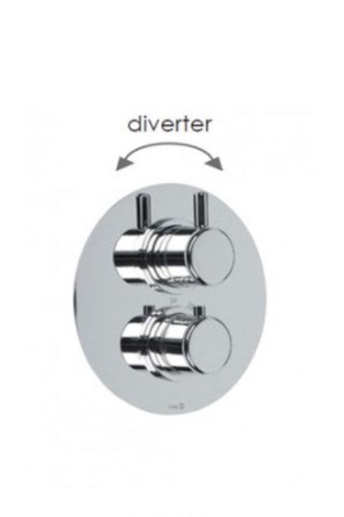 Cifial Technovation 35 Thermostatic Shower Valve