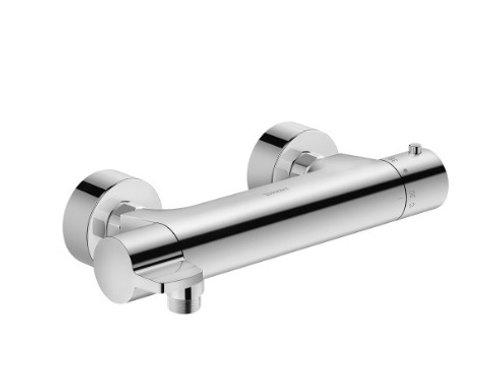 Duravit B.1 Thermostatic Shower valve