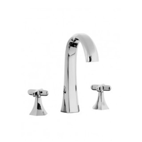Cifial Hexa 3 Hole Deck Basin Mixer