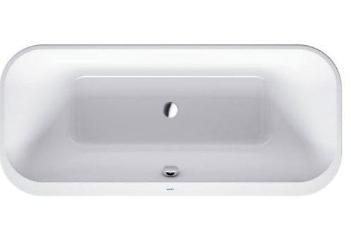 Duravit Happy D.2 Freestanding Bathtub 1800x800